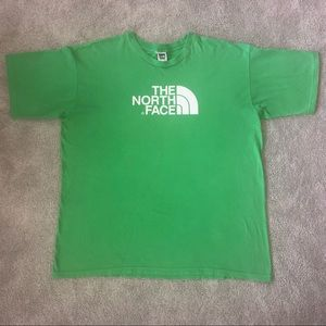 The North Face Men's XL T-shirt